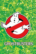 Ghostbusters poster & wallpaper