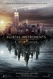 Watch The Mortal Instruments: City of Bones (2013) Movie Megavideo Online Free