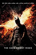 The Dark Knight Rises poster & wallpaper