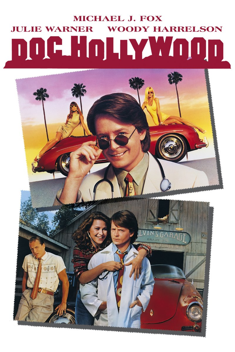 Displaying 20 gt images for doc hollywood julie warner lake scene