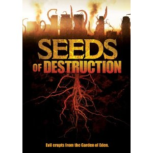 Seeds of Destruction (The Terror Beneath)