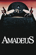Amadeus poster &amp; wallpaper