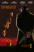 Unforgiven poster &amp; wallpaper