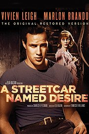"""a comprehensive review of a streetcar named desire a play by tennessee williams """"a streetcar named desire,"""" among the most omnipresent plays in pop culture, turns 70 this year pivotal performances and hommages have placed — and kept — the pulitzer prize-winning."""