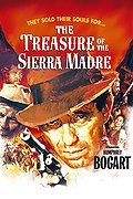 The Treasure of the Sierra Madre poster &amp; wallpaper