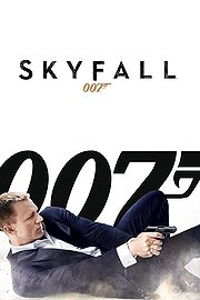 Skyfall (2012)