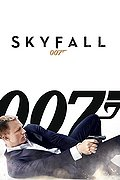 Skyfall poster & wallpaper