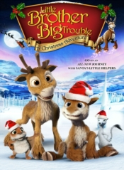 Niko 2 - Lent�j�veljekset (Little Brother, Big Trouble: A Christmas Adventure)