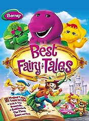 Barney: Best Fairy Tales