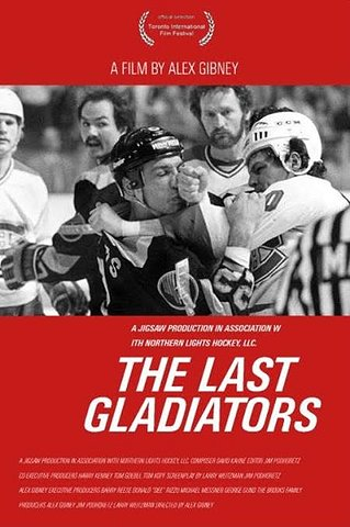 The Last Gladiators