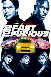 Poster Fast & Furious 6 (2013) Movie