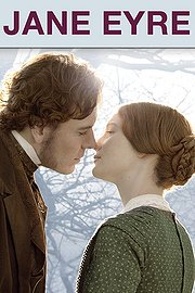 Jane Eyre (2011) BluRay