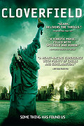 Cloverfield poster & wallpaper