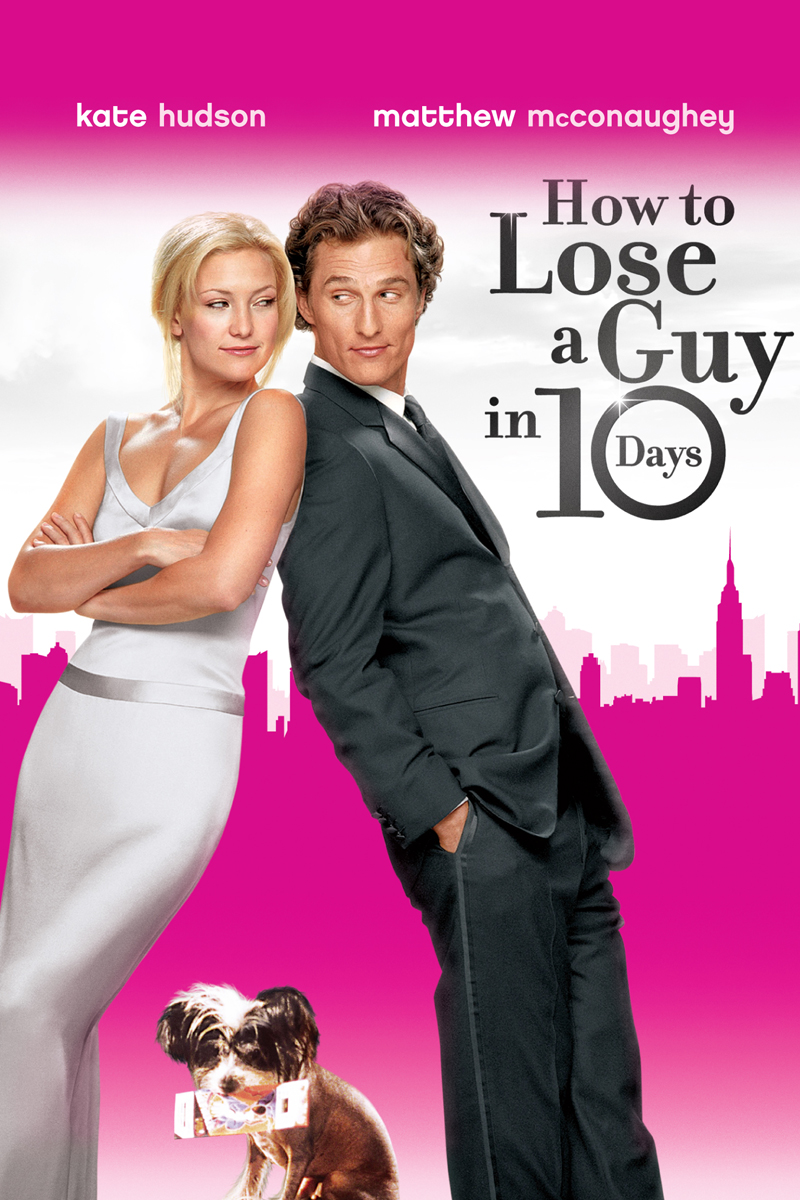 Lose a guy in 10 days watch online