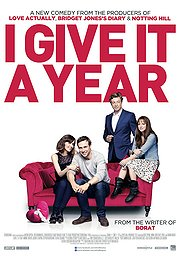 Watch I Give It a Year (2013) Movie Putlocker Online Free