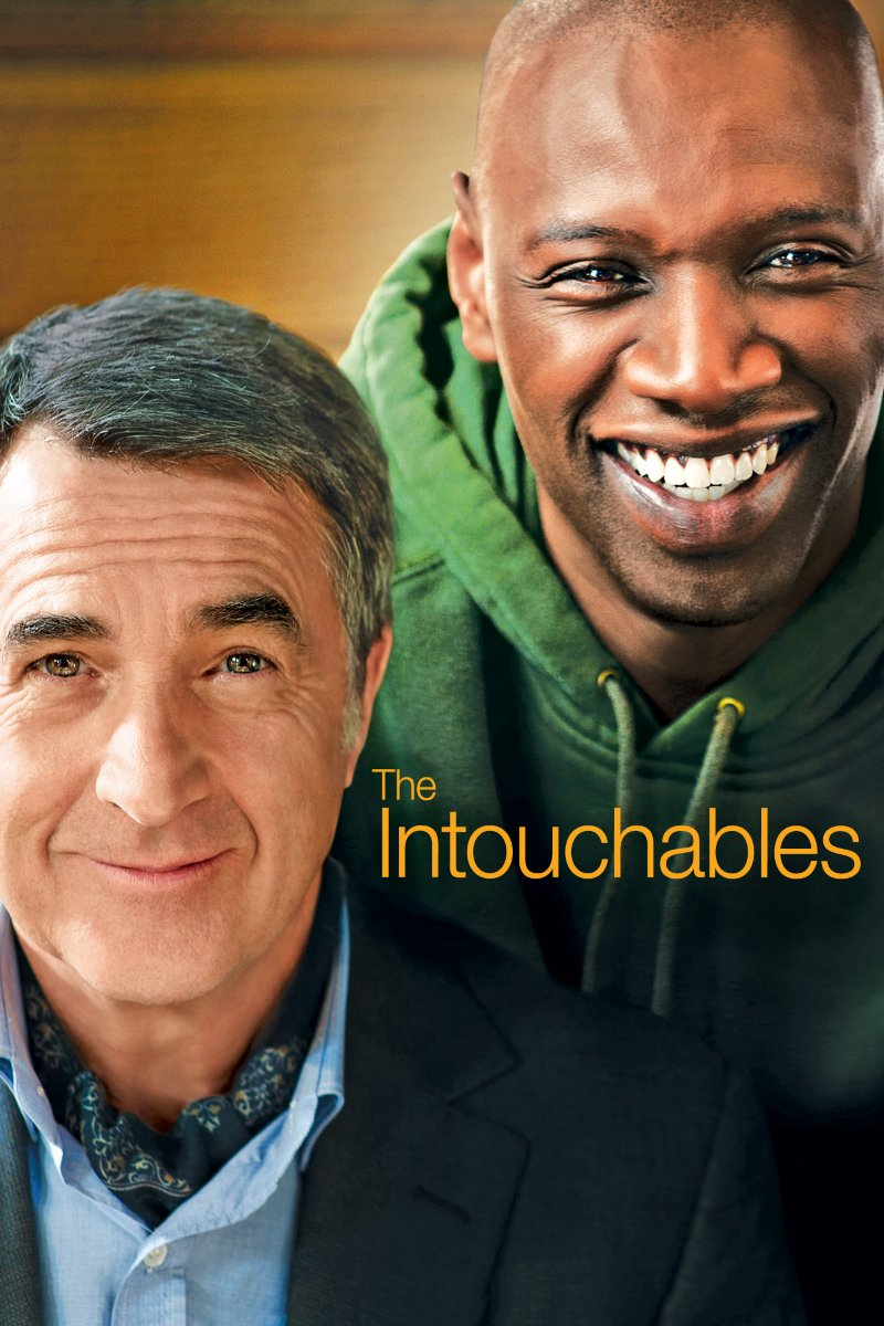 Intouchables is a magnet for french moviegoers nytimes com