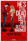 Warm Bodies poster &amp; wallpaper