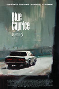 Blue Caprice