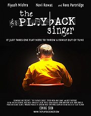 The Playback Singer (2013)