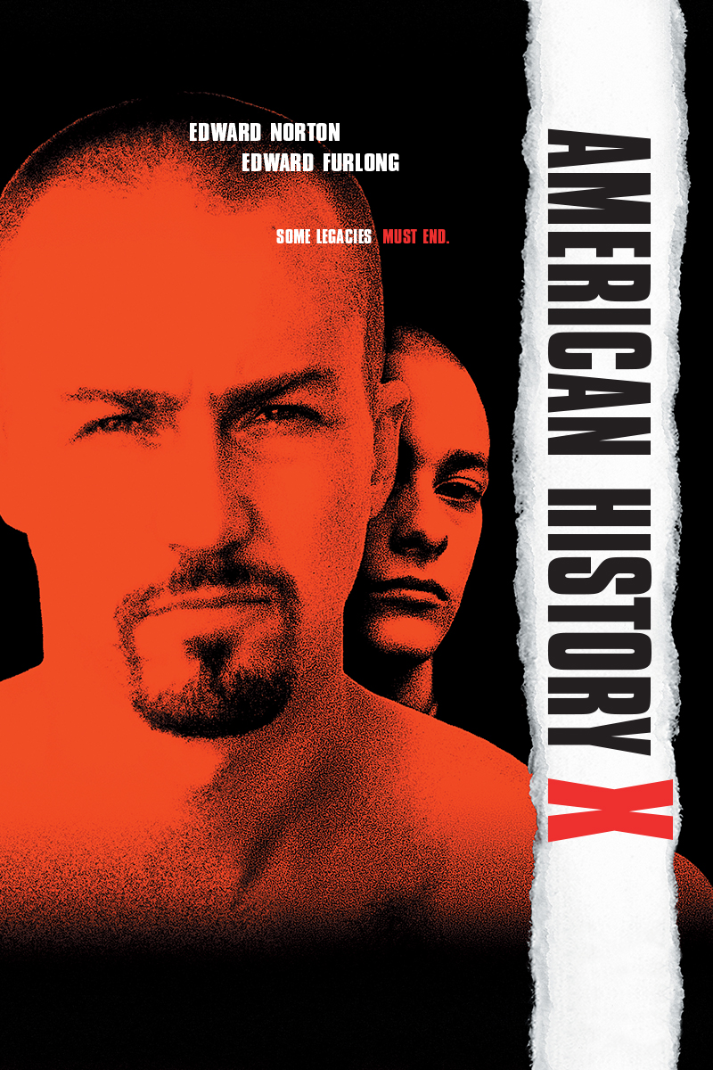 the american history x American history x summary of box office results, charts and release information and related links.