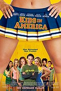 Kids in America