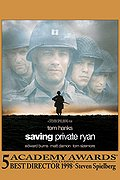 Saving Private Ryan poster & wallpaper