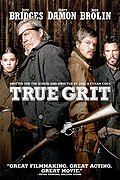 True Grit poster & wallpaper