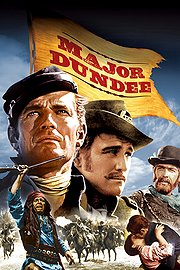 Major Dundee
