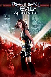 Resident Evil - Apocalypse