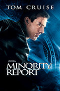 Minority Report poster & wallpaper