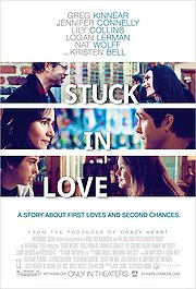 Stuck in Love 2013