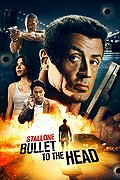 Bullet to the Head poster & wallpaper