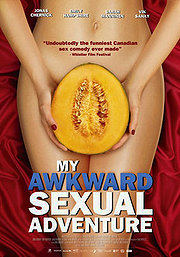 My Awkward Sexual Adventure film poster
