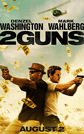 Watch 2 Guns (2013) Movie Megavideo Online Free