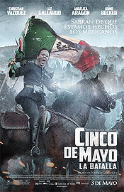Cinco de Mayo: The Battle 2013