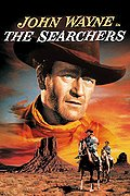 The Searchers poster & wallpaper
