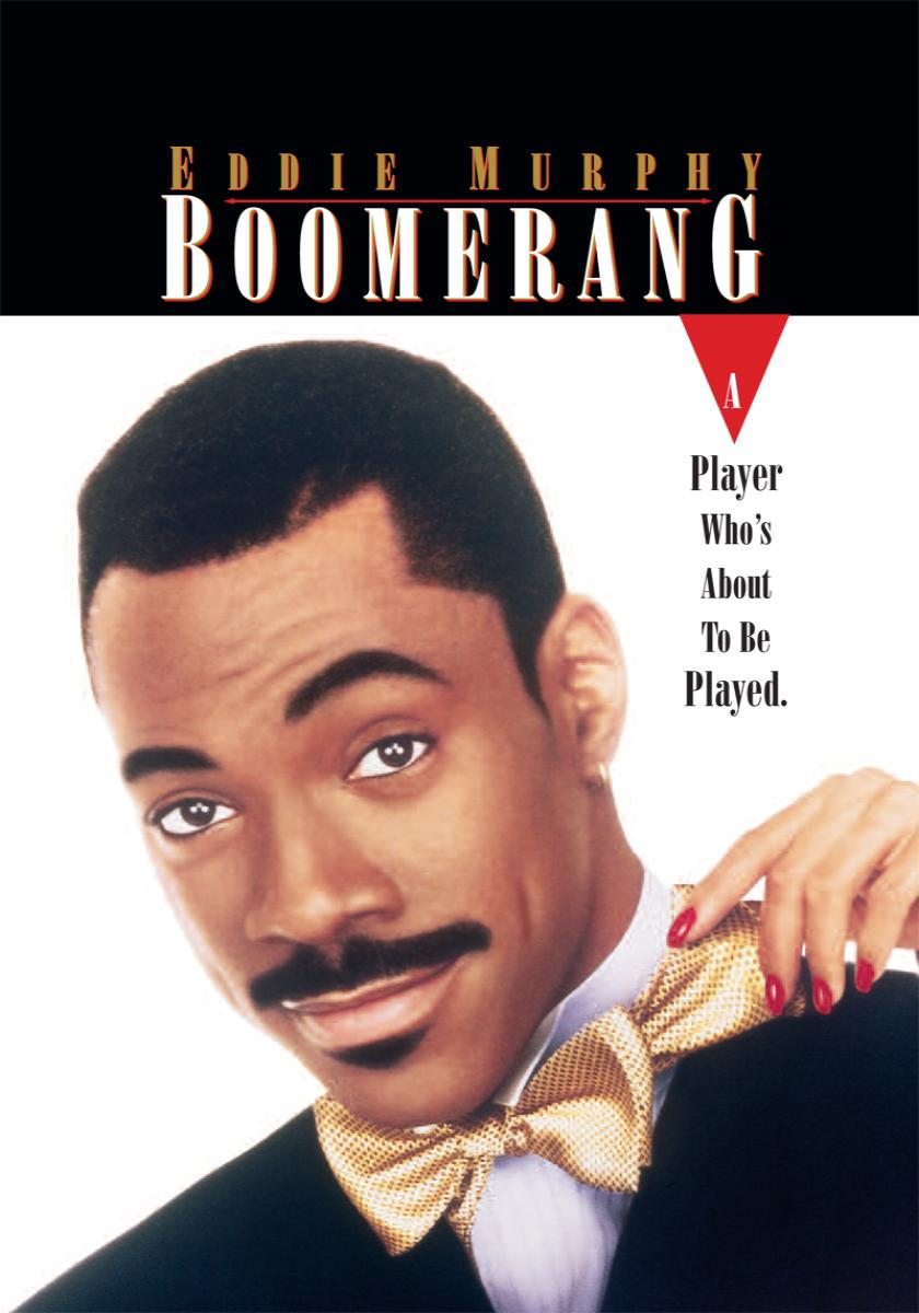 Boomerang - Buy, Rent, and Watch Movies & TV on Flixster