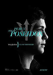 Watch Percy Jackson: Sea of Monsters (2013) Movie Megavideo Online Free
