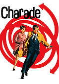 Charade poster & wallpaper