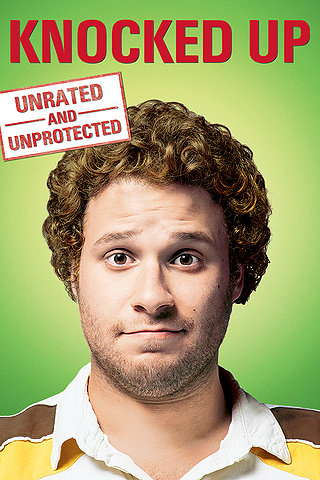 Knocked Up: Unrated