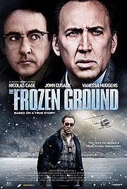 Watch The Frozen Ground (2013) Movie Megavideo Online Free