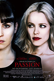 Watch Passion (2013) Movie Putlocker Online Free