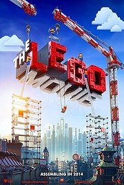 Watch The Lego Movie Online Full Movie