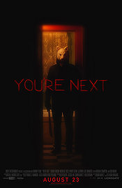Watch You're Next (2013) Movie Putlocker Online Free