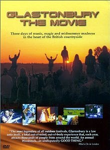 Glastonbury: The Movie in Flashback (Glastonbury: The Movie)