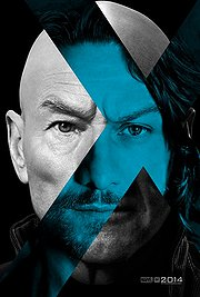Poster X-Men: Days of Future Past (2014) Movie