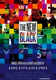 The New Black (2014)