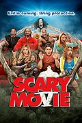 Scary Movie 5 poster & wallpaper