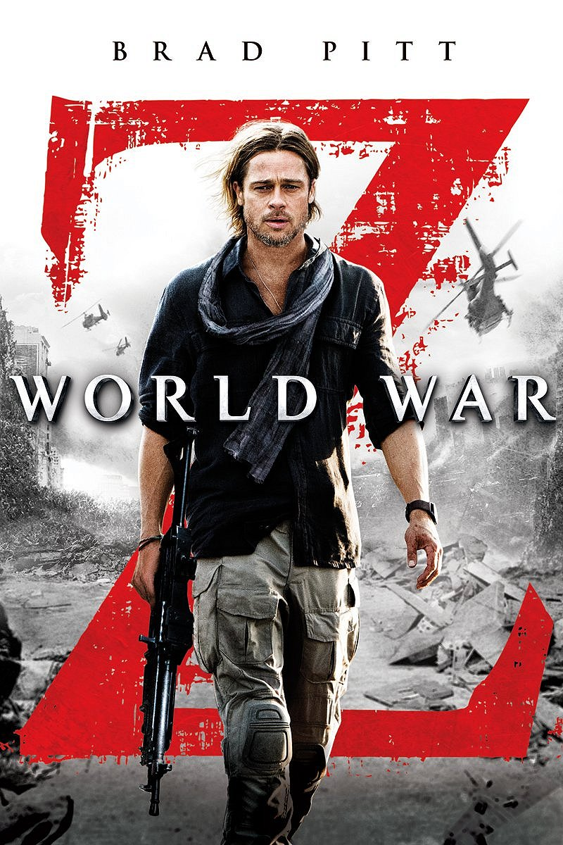 World War Z 2013 Rotten Tomatoes