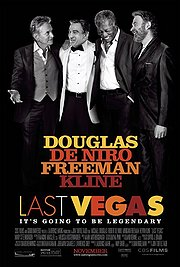 Last Vegas (2013) NEW in Theaters | Comedy